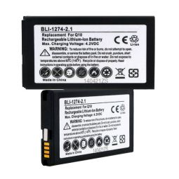 Blackberry Q10 LTE SQN100-3 Cell Phone Batteries