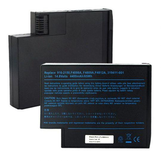 HP OMNIBOOK XE4400 DESCARGAR CONTROLADOR