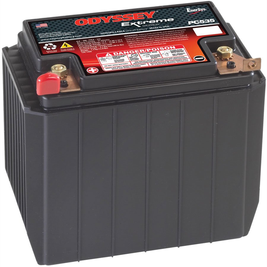 1da3c3af761 Odyssey Batteries | Odyssey Deep Cycle Battery | Battery Mart