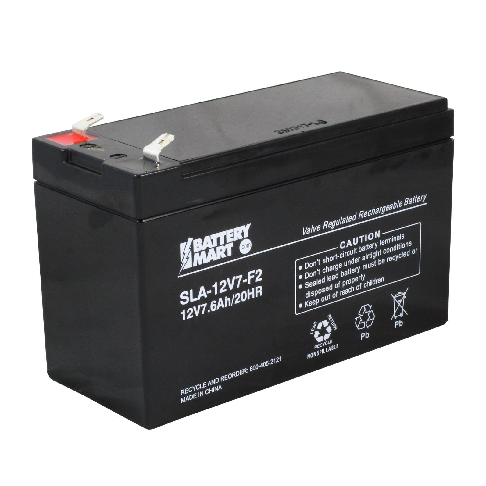 12 Volt Battery : Np volt ah rechargeable sealed lead acid battery