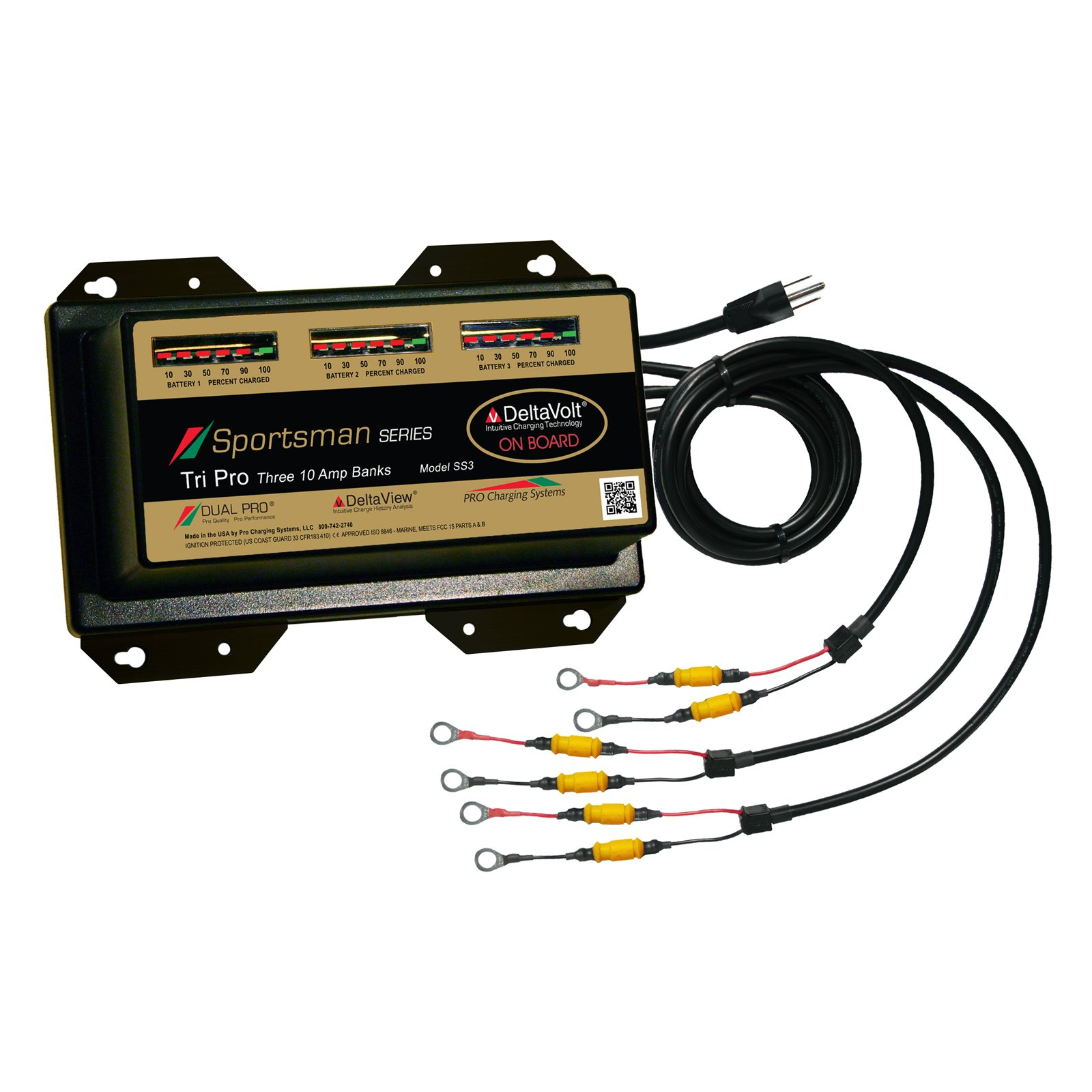 Wiring 12 Volt Batteries In Series