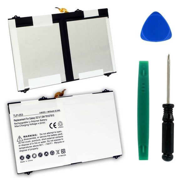 replacement samsung galaxy tab s2 tablet battery. Black Bedroom Furniture Sets. Home Design Ideas