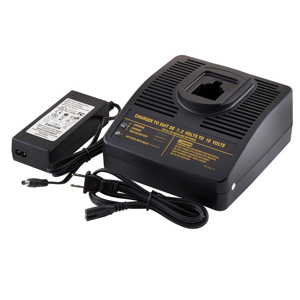 Dewalt Battery Charger Universal Power Tool Charger