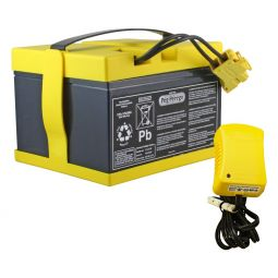 Peg Perego Batteries Electric Toy Car Battery