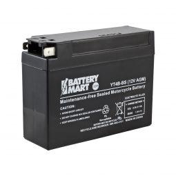Yamaha atv batteries yamaha utv batteries battery mart for Yamaha atv batteries