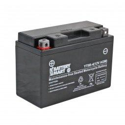 Yamaha vfm700r raptor 2006 39 17 atv utv batteries for Yamaha atv batteries