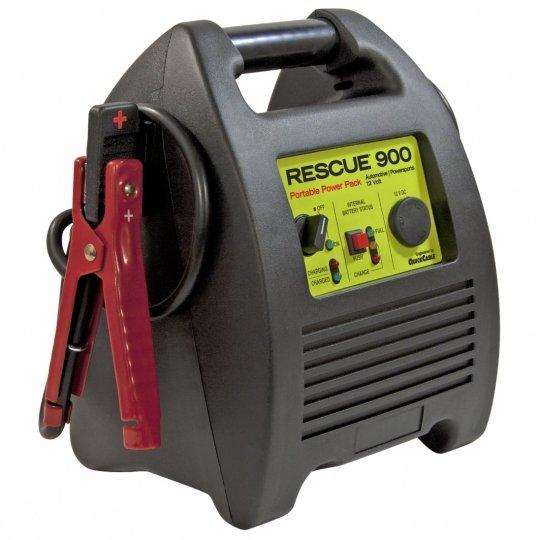 QuickCable Rescue Jump Pack 900: BatteryMart.com