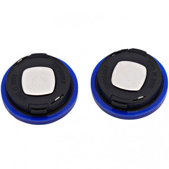 Replacement PetSafe RFA-67 Dog Collar Battery - 2 Pack