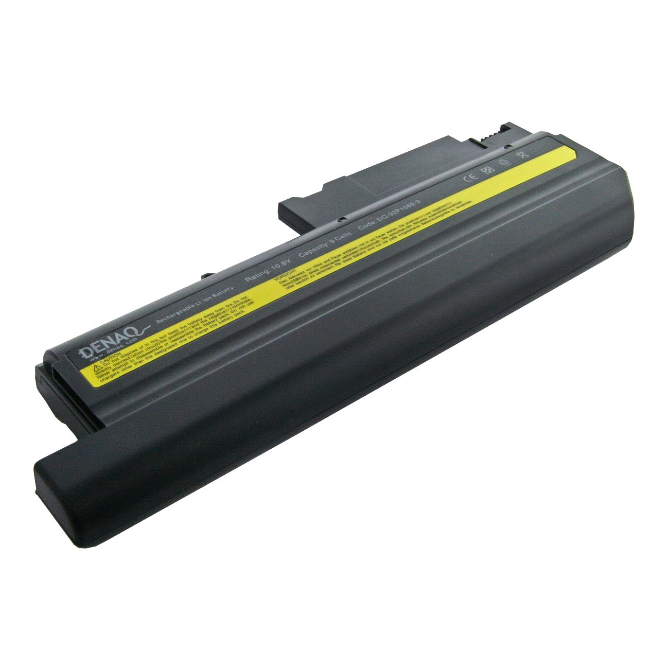 Denaq Branded Replacement Laptop Battery For Ibm Thinkpad