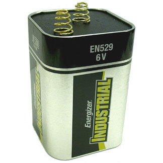 Energizer Industrial 529 Lantern Battery Batterymart Com