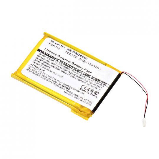 d90e4b9ad42 Replacement Jabra 14192-00 Headset Battery - Free Shipping: BatteryMart.com