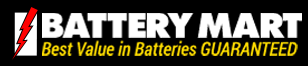 Battery Mart - Best Value in Batteries GUARANTEED