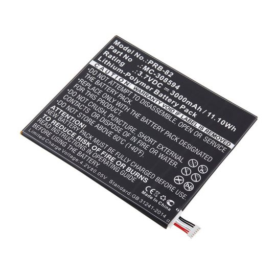Replacement Amazon Kindle Fire 7 Tablet Battery