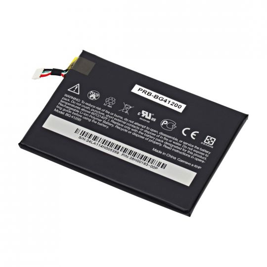 Replacement HTC Flyer Rechargeable Tablet Battery