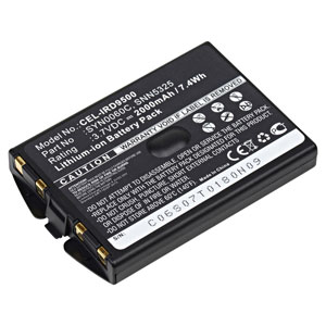 motorola 9500. replacement motorola iridium 9500 satellite phone battery