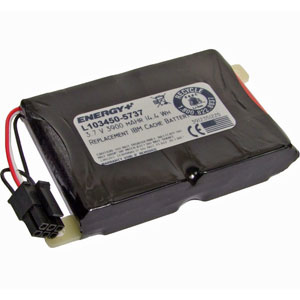 Replacement Battery for IBM iSeries 571B 572B 572F 575C Cache Battery