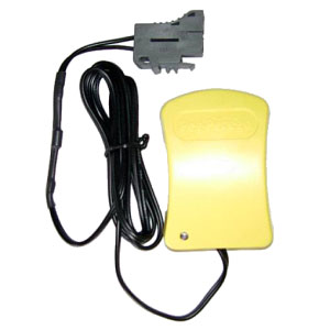 Peg perego original 24 volt yellow charger batterymart peg perego original 24 volt yellow charger publicscrutiny Images