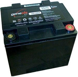Genesis Ep 12 Volt 42 Ah Battery