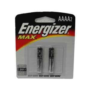 Energizer Max Aaaa Alkaline Batteries 2 Pack